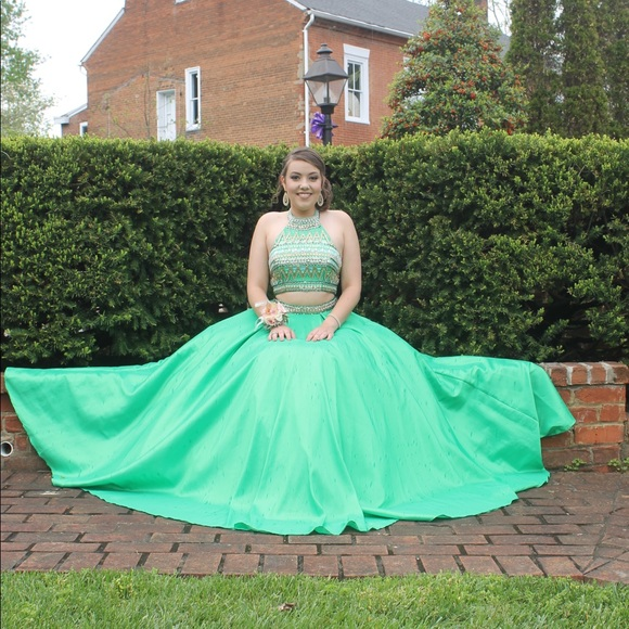 1e0a0fc480c2 Sherri Hill Dresses | This Is My Prom Dress | Poshmark